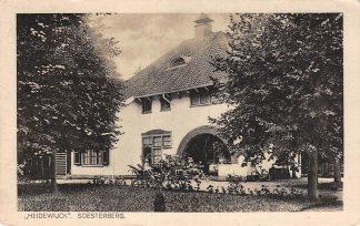 Ansichtkaart Soesterberg Heidewijck HC1031
