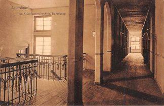 Ansichtkaart Amersfoort St. Alfonsusretraitenhuis Bovengang HC1137