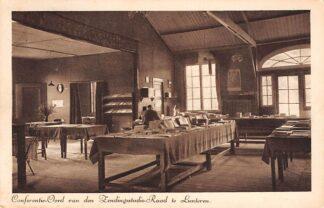 Ansichtkaart Lunteren 1932 Conferentie-Oord van den Zendingsstudie-Raad HC1297