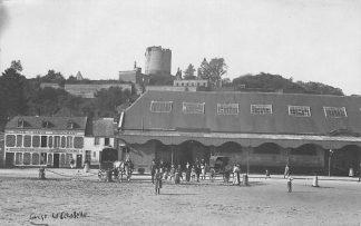 Ansichtkaart Guise Fotokaart La Citadelle WO1 Frankrijk HC1364