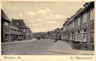 Ansichtkaart Katwijk aan Zee Secr, Varkevisserstraat HC1373