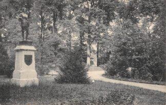 Ansichtkaart Zutphen Monument Philip Sictney HC1445