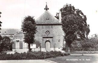 Ansichtkaart Beuningen Ned. Hervormde Kerk HC1472
