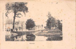 Ansichtkaart Bleiswijk HC148
