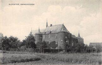 Ansichtkaart Ammerzoden Klooster Betuwe Kasteel Maasdriel HC167