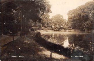 Ansichtkaart Middelburg Seissingel Type fotokaart 1937 HC228