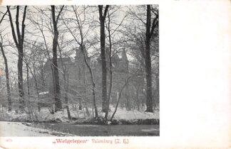 Ansichtkaart Valkenburg (ZH) Welgelegen 1900 HC293