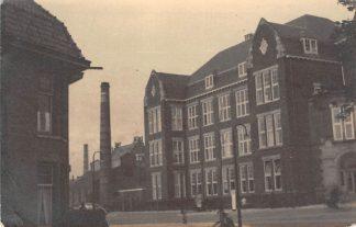Ansichtkaart Delft Fotokaart onbekend HC603