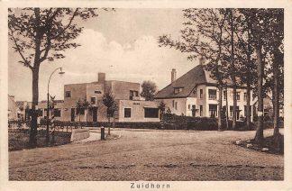 Ansichtkaart Zuidhorn HC635
