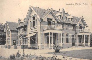 Ansichtkaart Zetten Kinderhuis Talitha Betuwe HC79