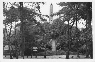 Ansichtkaart Austerlitz Pyramide Maarn  Zeist 1948 HC94