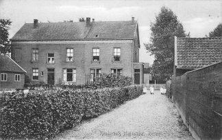 Ansichtkaart Zetten Kinderhuis Magdalena HC954