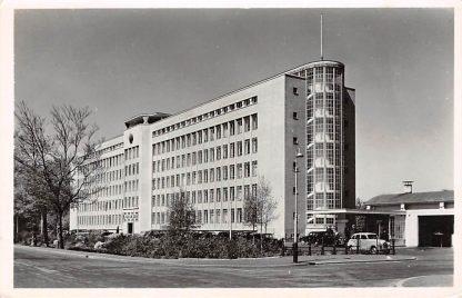 """Ansichtkaart 's-Gravenhage Hoofdkantoor """"Shell Nederland"""" Den Haag 1950 HC1562"""