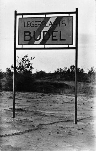 Ansichtkaart Budel Legerplaats Budel Militair HC1782