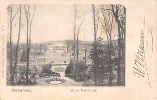 Ansichtkaart Oosterbeek bij Arnhem 1903 Huize Mariendaal HC1807