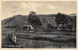Ansichtkaart Rhenen 1938 De Grebbeberg HC1815