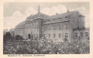 Ansichtkaart Kaatsheuvel Missiehuis St. Anthonius HC2101