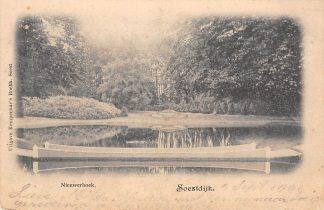 Ansichtkaart Soestdijk 1901 Nieuwerhoek Soest HC2168