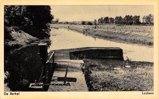 Ansichtkaart Lochem De Berkel HC2227