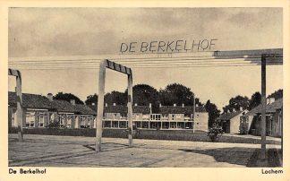 Ansichtkaart Lochem De Berkelhof HC2228