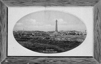 Ansichtkaart IJmuiden Binnen Vuurtoren HC2277