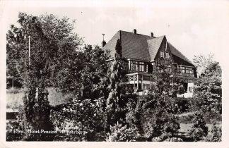 Ansichtkaart Rijssen Hotel-Pension Rijsserberg HC2416