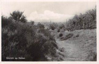 Ansichtkaart Holten Gezicht op Holten 1941 HC2426