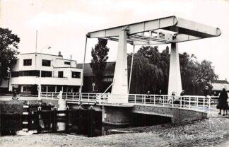 Ansichtkaart Appingedam Oosterbrug 1969 HC2446