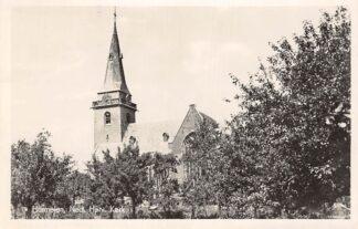 Ansichtkaart Harmelen Ned. Hervormde Kerk HC2510