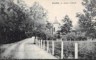 Ansichtkaart Maarn Huize 't Stort HC2514