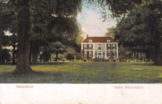 Ansichtkaart Amersfoort Huize Hoevelaken HC2571