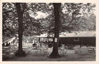 Ansichtkaart Maarn Kinderspeeltuin bij de Pyramide van Austerlitz 1948 Zeist HC2675