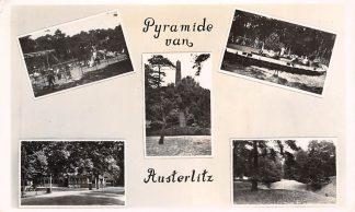 Ansichtkaart Maarn Pyramide van Austerlitz Zeist HC2676