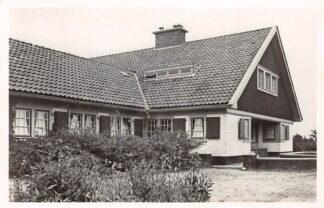 Ansichtkaart Havelte Natuurvriendenhuis Het Hunehuis 1950 HC2828