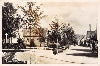 Ansichtkaart Lekkerkerk Lange Achterweg HC3013