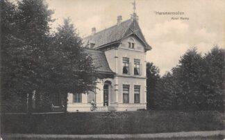 Ansichtkaart Harendermolen Haren Kooi Kamp 1910 HC3044