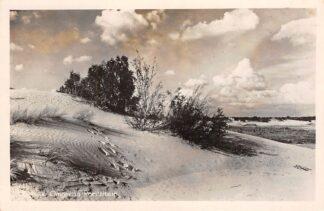 Ansichtkaart Waalwijk Omgeving Roestelberg 1949 HC3152