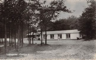 Ansichtkaart Luyksgestel Cantine I HC3158
