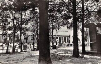 Ansichtkaart Udenhout Hotel cafe Restaurant Bos en Duin HC3161