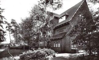 Ansichtkaart Ulvenhout Vacantie Kinderfeest Rotterdam 1962 HC3166