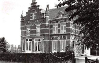 Ansichtkaart Vught Jeugdherberg De Mijlpaal 1916 HC3169