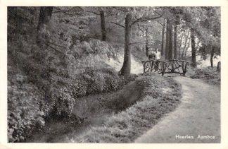 Ansichtkaart Heerlen Aambos 1956 HC3215