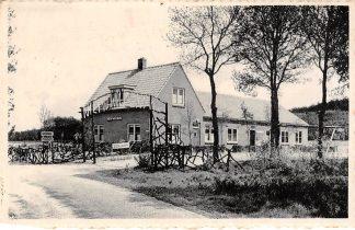 Ansichtkaart Leersum Cantine Kampeercentrum Nieuw-Wildenburg Boven Haarweg 10 Camping HC3260