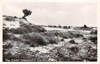 Ansichtkaart Gasselte Mooi Drenthe Drouwenerzand ongerepte natuur HC3378