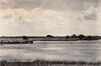 Ansichtkaart Dwingeloo Davidsplassen HC3379