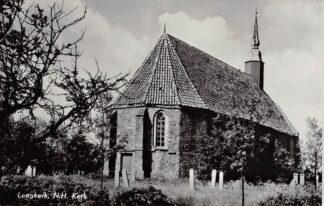 Ansichtkaart Leegkerk N. Hervormde Kerk Hoogkerk HC3398