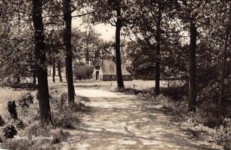 Ansichtkaart Neede Spilbroek 1957 HC3899