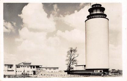 Ansichtkaart Terneuzen Watertoren 1960 HC4009