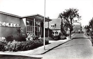 Ansichtkaart Gouderak Dorpshuis 1966 HC4070