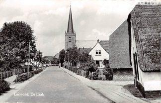 Ansichtkaart Lexmond De Laak 1965 HC4190
